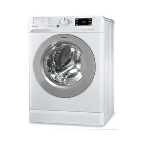 INDESIT lavatrice 9kg 1200g A+++ inverter BWE91284XSSS
