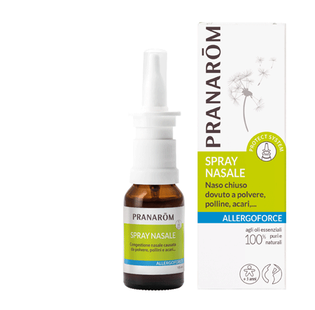 Pranarom - Spray nasale Allergoforce