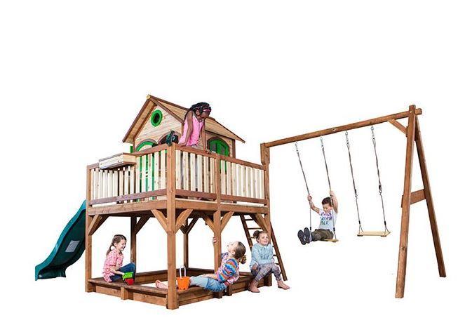 Casette Per Bambini In Legno : Casette per bambini in legno da giardino casetta da giardino di
