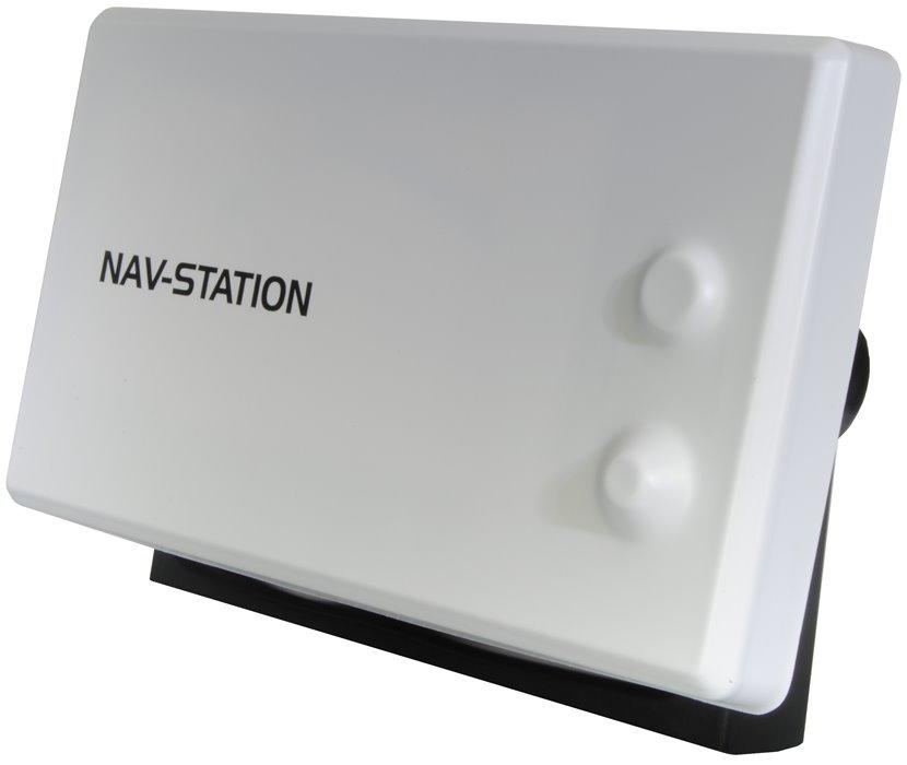 GPS marino Nav-Station N9 funzioni WiFi e Cloud - Offerta di Mondo Nautica  24