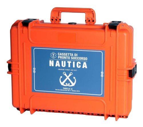 VALIGETTA PRONTO SOCCORSO TAB. A - Offerta di Mondo Nautica 24