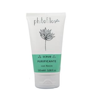 Phitofilos - Scrub purificante