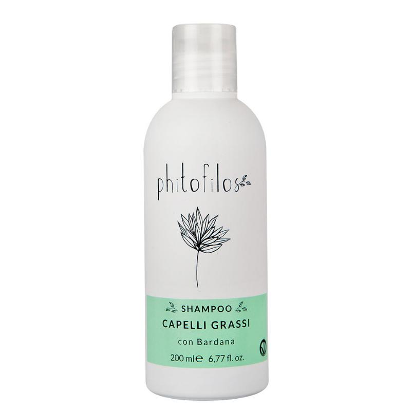 Phitofilos - Shampoo capelli grassi