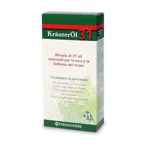 Farmaderbe - Krauterol 31