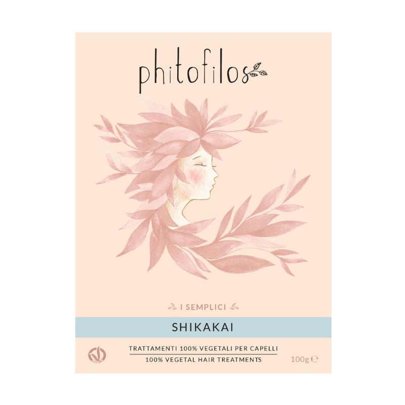 Phitofilos - Shikakai