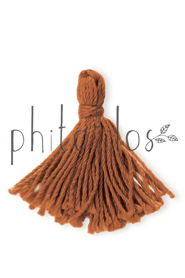 Phitofilos - Hennè Rosso N. 2