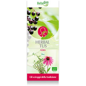 Herbalgem - Herbal Tus Bio
