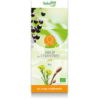 Herbalgem - Herbal Voce Bio