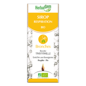 Herbalgem - Herbal Respi Bio