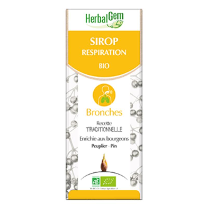 Herbalgem - Herbal Respi Bio