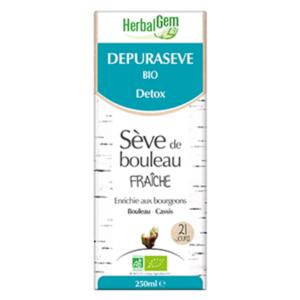Herbalgem - Drenalinfa bio