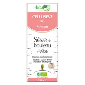 Herbalgem - Cellulinfa bio