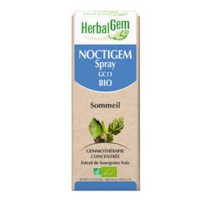 Herbalgem - Noctigem spray bio