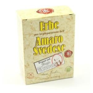 Midefa - Erbe per Amaro svedese Maria Treben