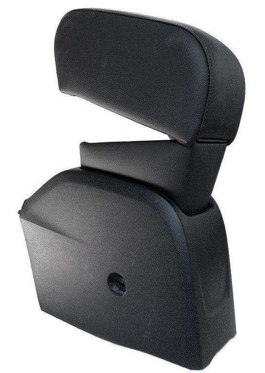 Armrest with storage for Opel Crossland X