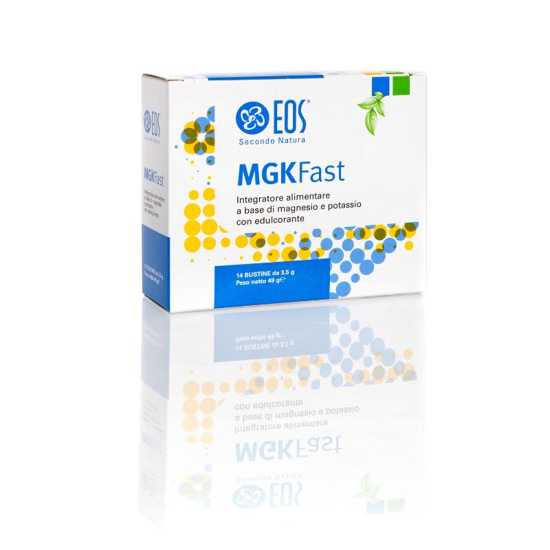 Eos - MgK Fast