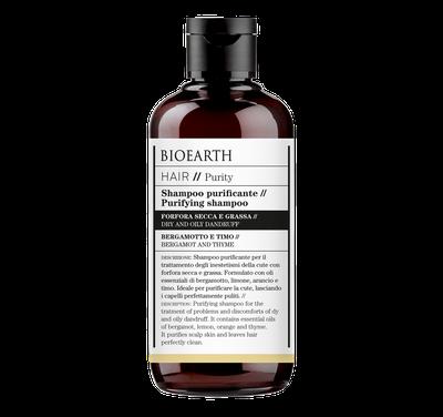 Bioearth - Shampoo purificante Hair purity