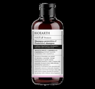 Bioearth - Shampoo protettivo Hair protect