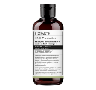Bioearth - Shampoo antiossidante Hair antioxidant