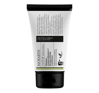 Bioearth - Balsamo remineralizzante Hair antioxidant