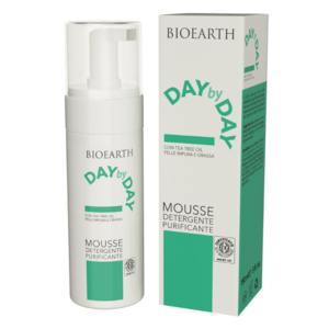 Bioearth - Mousse detergente purificante DayByDay