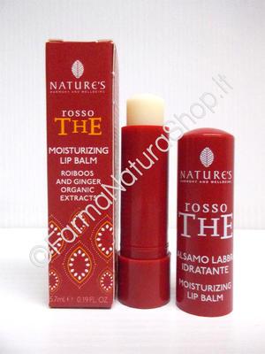 NATURE'S Rosso The Stick Labbra Idratante