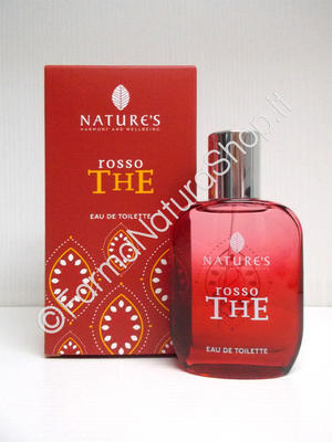 NATURE'S Rosso The Eau de Toilette