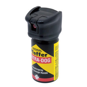 Spray al peperoncino per autodifesa TW 1000 Contra DOG
