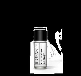 Bioearth - Siero viso antiage idratazione intensa 5ml
