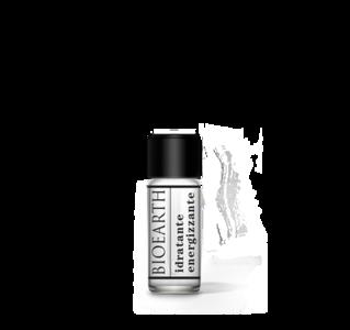Bioearth - Siero viso idratante energizzante