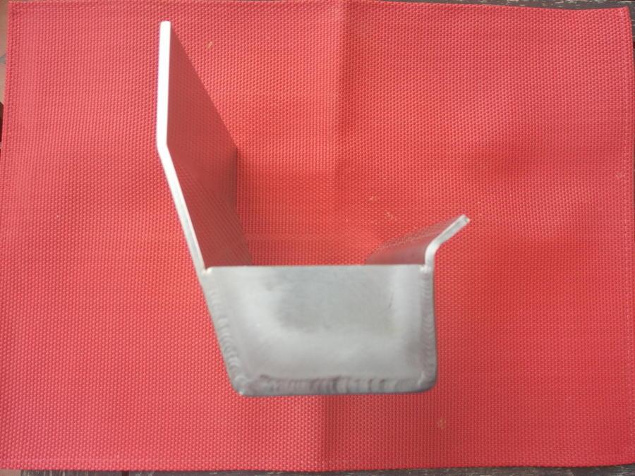 BRACIERE IN ACCIAIO AISI 310 x STUFE MZ 32 KW