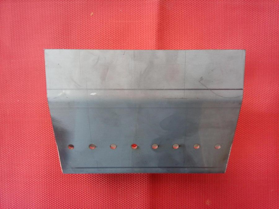 IDROBOX MZ BRACIERE/CROGIOLO 32 KW