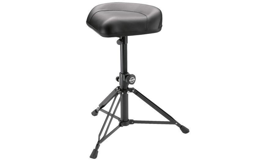 """K&M 14055 Drummer's Throne """"Nick"""""""