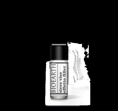 Bioearth - Siero viso effetto filler
