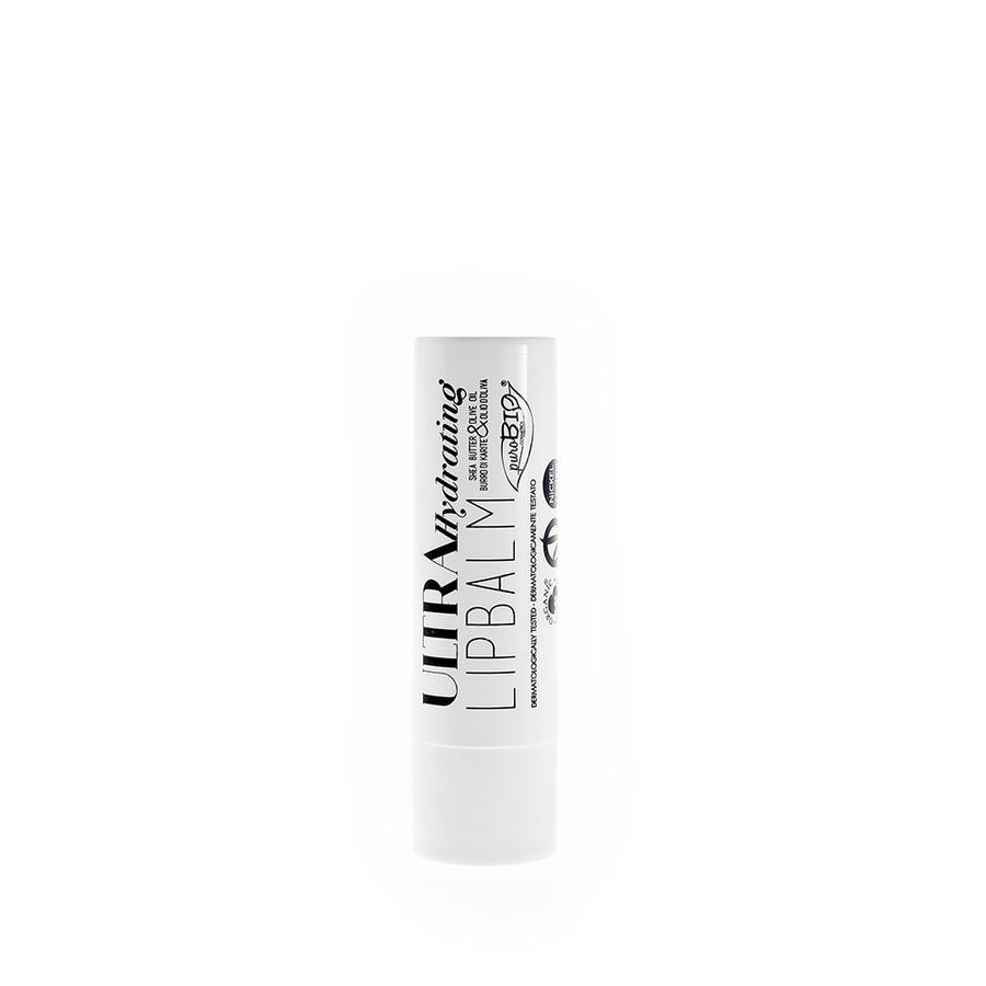 Purobio - Lipbalm Ultra hydrating