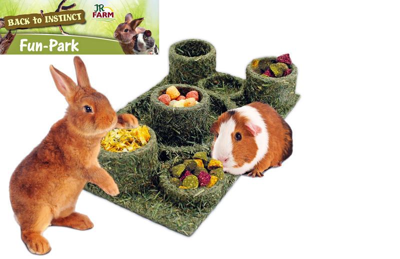 Jr Farm Parco Giochi - Fun Park Back to instinct