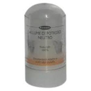 Biomeda - Allume di potassio 60g