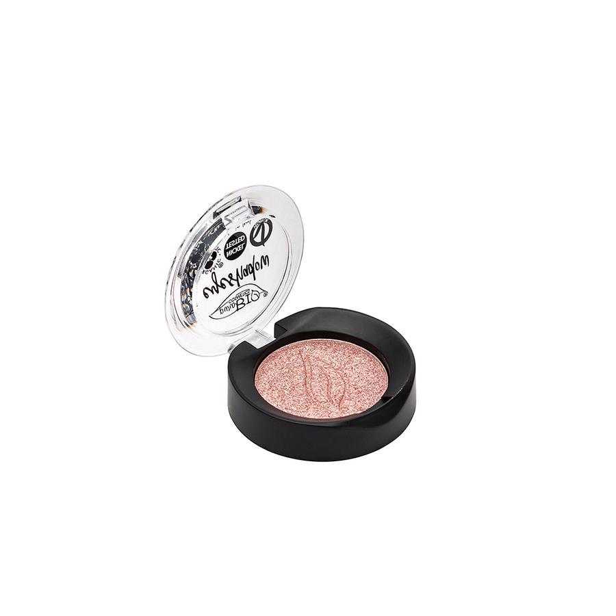 Purobio - Ombretto in cialda n. 25 Rosa shimmer