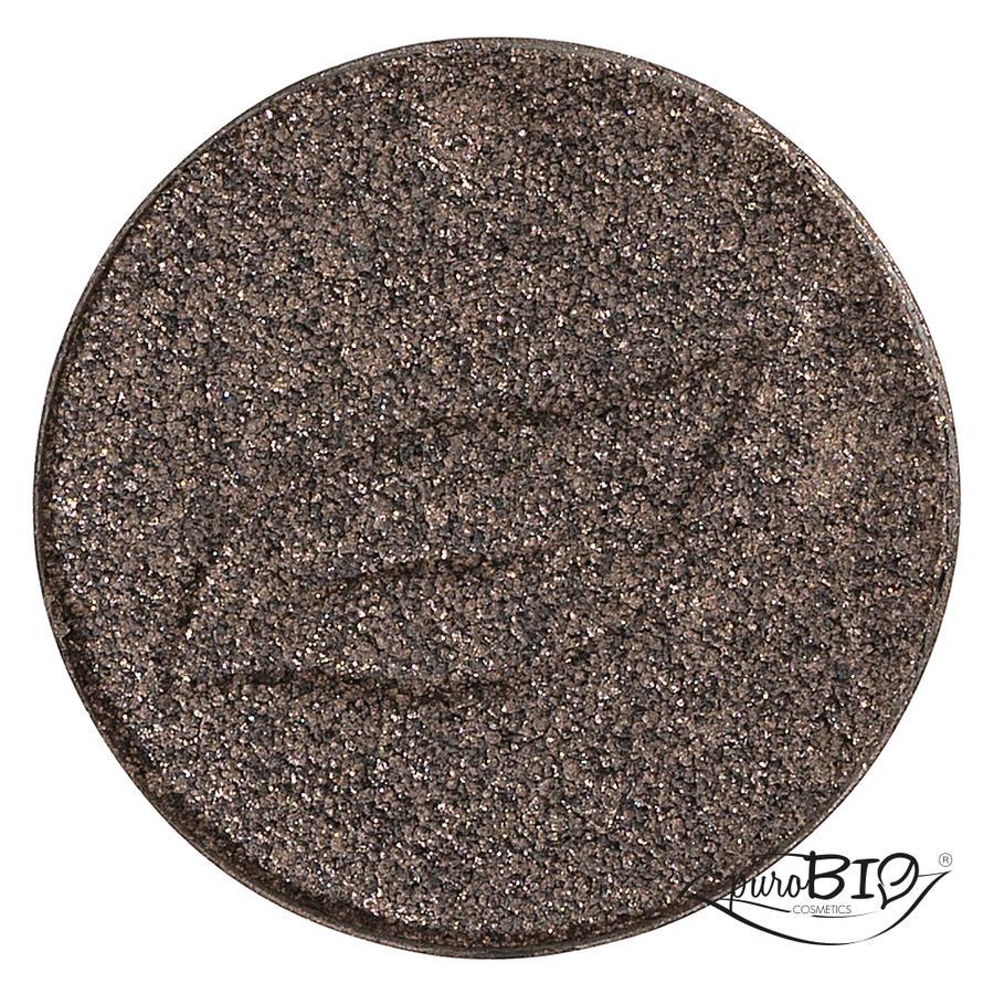 Purobio - Ombretto in cialda n. 19 Grigio intenso shimmer