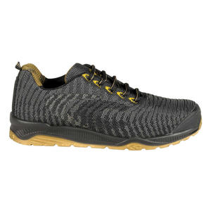 Scarpe antinfortunistiche COFRA OPTION basse S1 P SRC