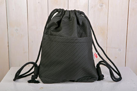 "Bag  ""LABYRINTH"" black"