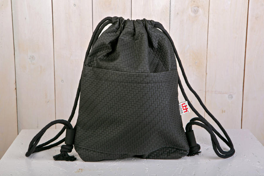 "Bag  ""LABYRINTH"" black"