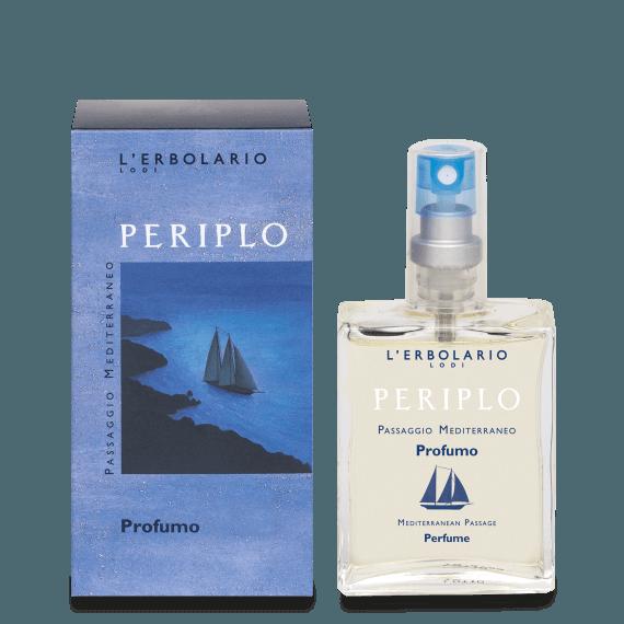 L'Erbolario - Periplo Profumo 50ml