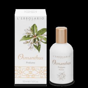 L'Erbolario - Osmanthus Profumo 50ml