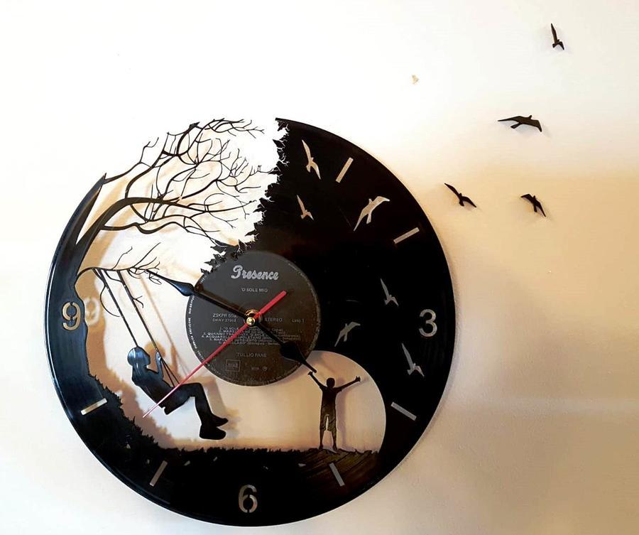 Orologio Presence