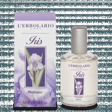 L'Erbolario - Iris Profumo 50ml