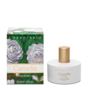 L'Erbolario - Camelia Profumo 50ml