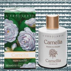 L'Erbolario - Camelia Bagnoschiuma