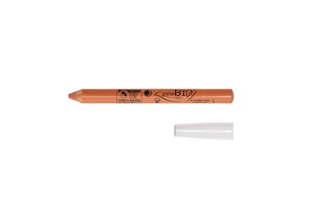 Purobio - Matitone correttore correttivo n. 32 Arancio