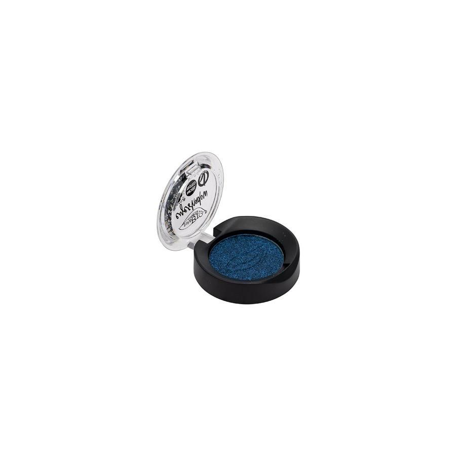 Purobio - Ombretto in cialda n. 07 Blu shimmer